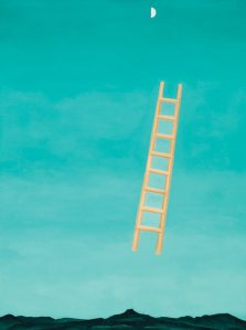 ladder-to-the-moon