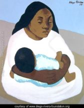 Motherhood--1928
