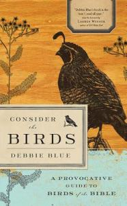 consider the birds book