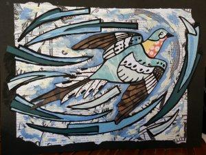 passenger pigeon 1