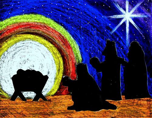 Epiphany Carol Service: Sunday 7th January, 6.30pm | St Mary's ...